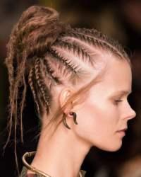 2018 Braided Hairstyles - 22 Creative and Easy Braids Hair ...