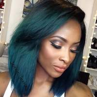 2018 Hair Color Trends For Black & African American Women ...