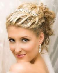 2018 Wedding Hairstyles and Make Up Guide For Short Hair ...