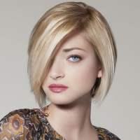 spring and summer hair colors bob short hairstyles hair ...