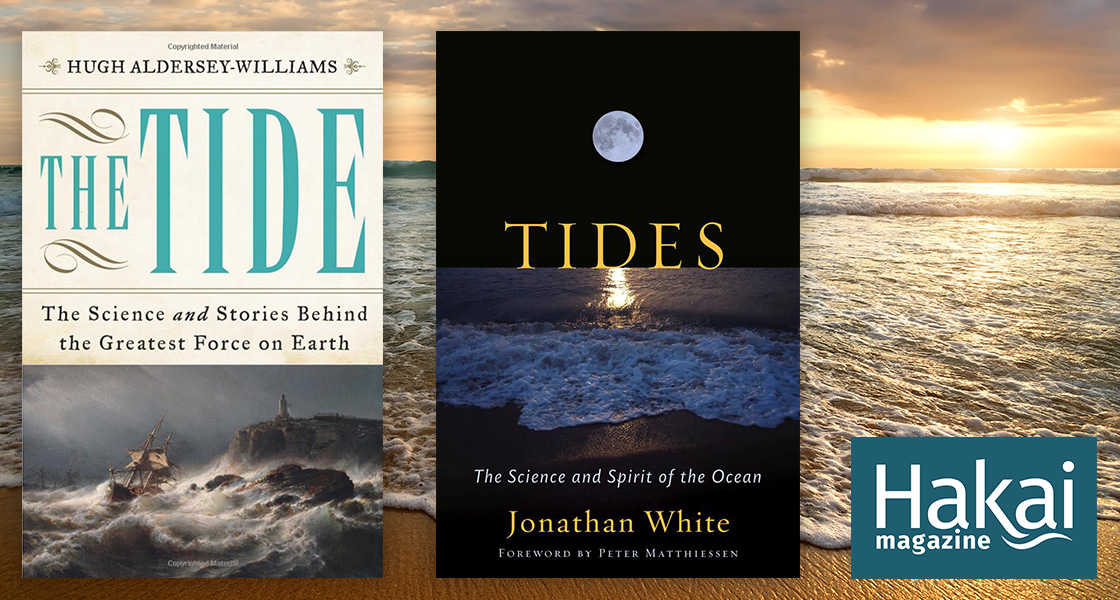 Book Review The Tide and Tides Hakai Magazine