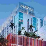 Amara Singapore Offers Halal-Certified Menus For Events Held At The Hotel
