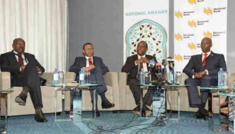 Kenyan Regulators To Seal Loopholes In Islamic Finance Industry