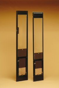 Hale Pet Door - Panel Pet Doors - for sliding glass doors