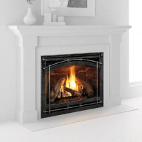 Heat & Glo SL-950 Slim Line Gas Fireplace