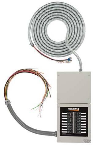 Generac Automatic Transfer Switches Hale\u0027s Electrical Service