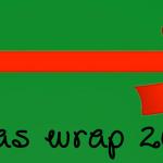 Christmas Wrap 2015