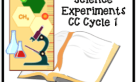 Cycle 1 Science Scripture Connections
