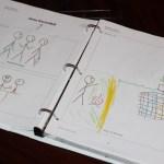 New Testament Stick Figure Studies