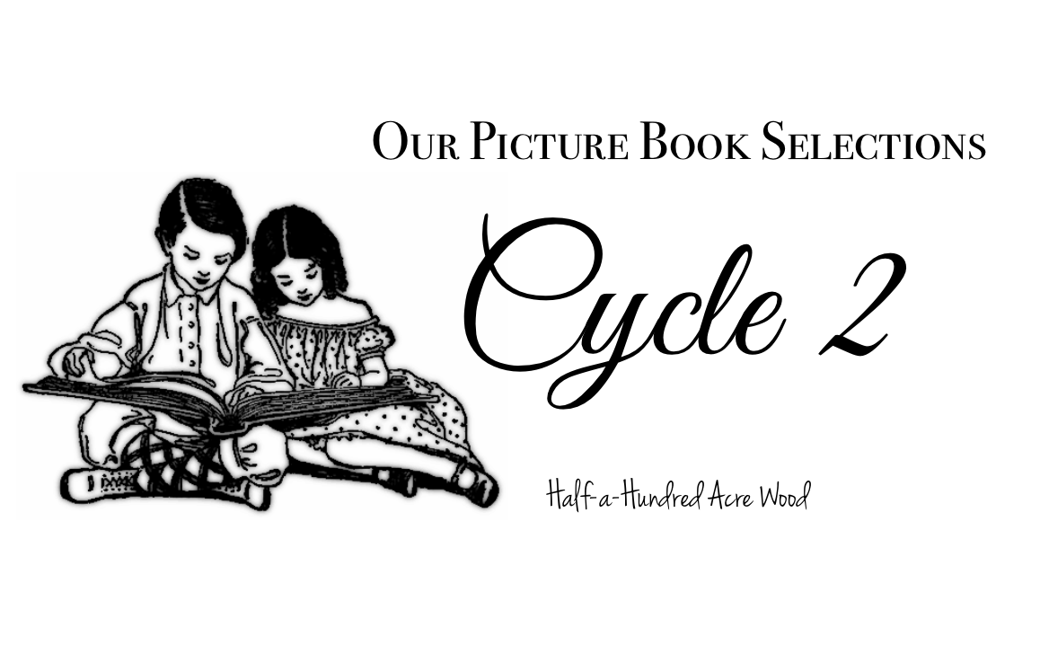 Cycle 2 Picture Books