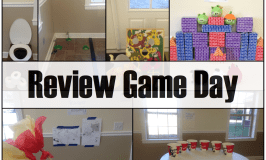 Review Game Extravaganza