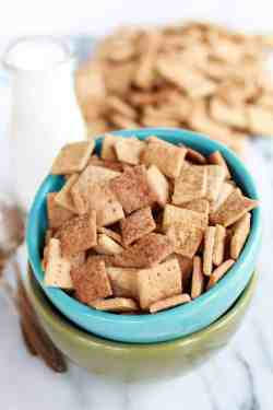 Small Of How To Make Cinnamon Toast