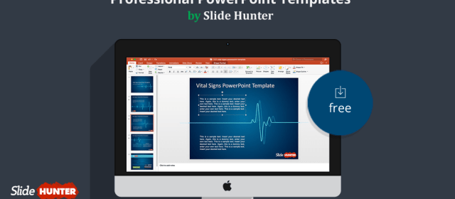 SlideHunter.com: Boost Your Productivity With Free Editable Templates For PowerPoint