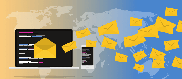 4 Reasons Businesses Should Offer Hosted Email