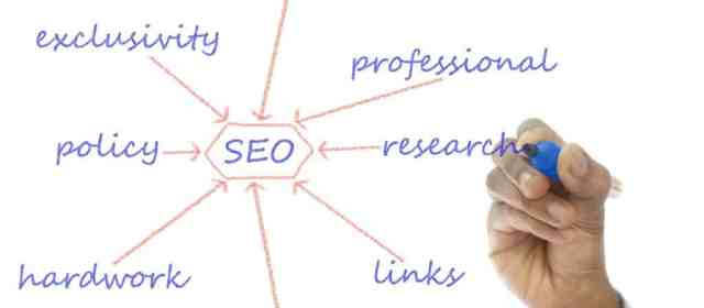5 Things to Look for in an SEO Company