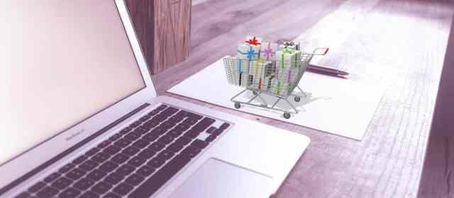 Ecommerce Platform Market Share in 2020
