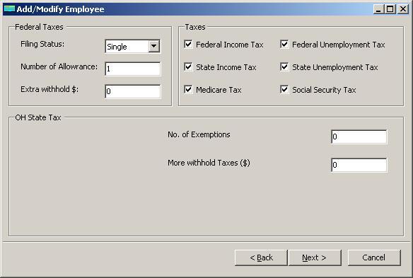 ohio paycheck tax calculator - Onwebioinnovate - payroll tax calculator