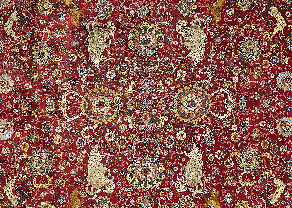 Sale Highlights From Sotheby39s Rugs And Carpets Hali