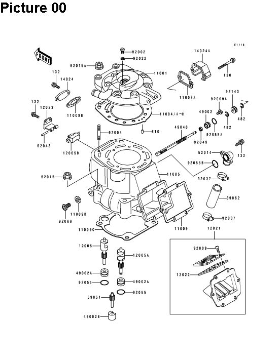 kx 500 wiring diagram free picture schematic