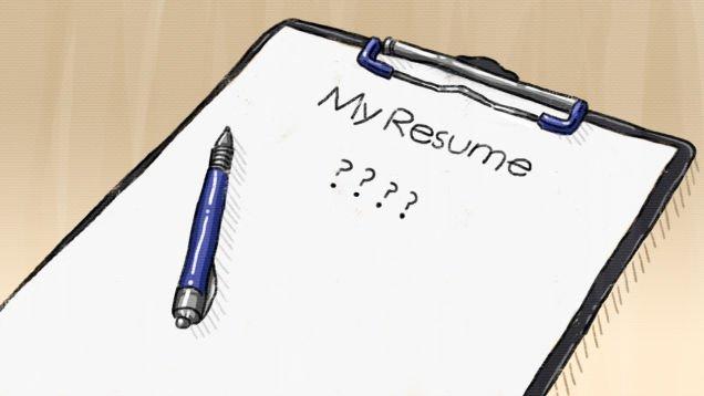Resume Coach How Do I Define My Accomplishments on My Resume - resume coach