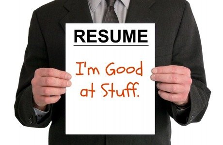 Resume Services - Hallie Crawford
