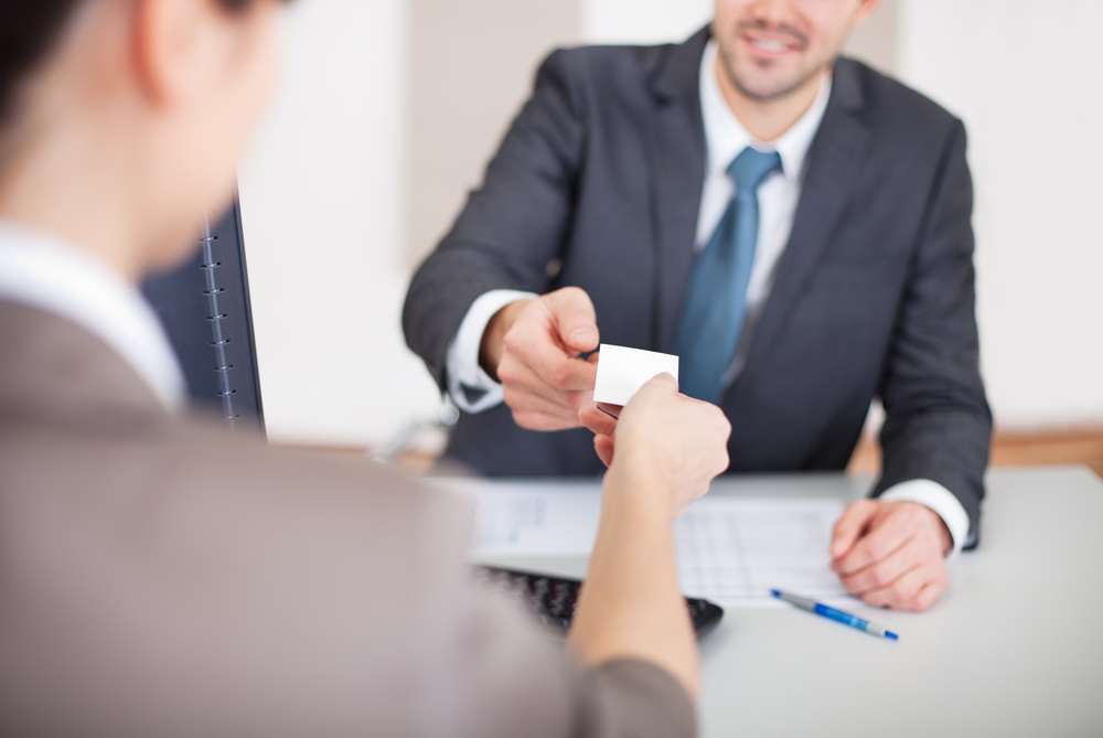 Informational Interviews The Most Underutilized Tool for Job