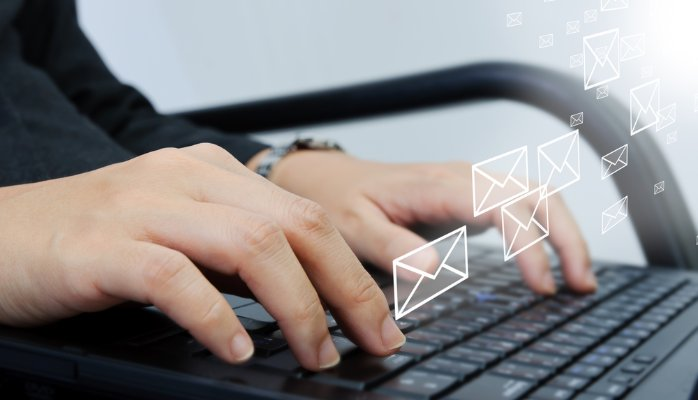 8 Tips on Sending Your Resume via Email - Hallie Crawford