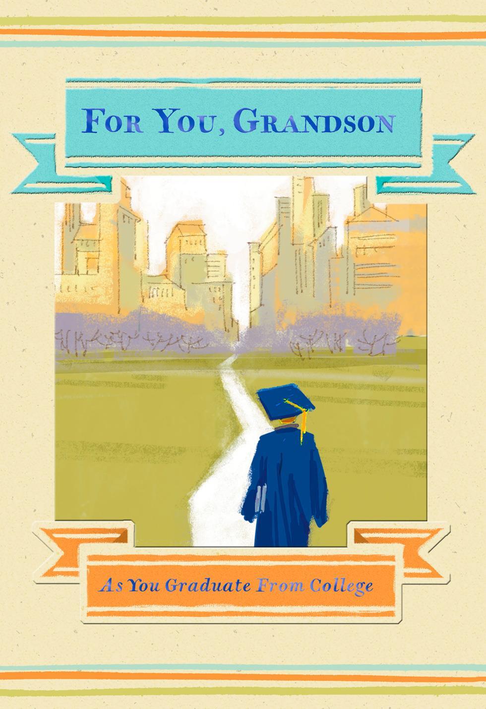 create graduation cards
