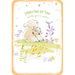 Small Crop Of Get Well Card