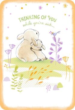 Beautiful Hugging Lambs Get Well Card Hugging Lambs Get Well Card Greeting Cards Hallmark Get Well Cards Ny Get Well Card Sick Dog