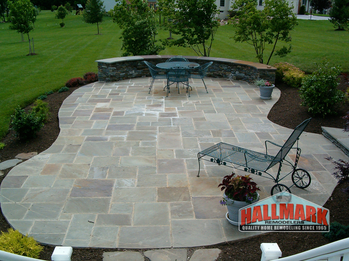Patio Additions In Plymouth Meeting Pa Surrounding Areas
