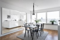 Bright scandinavian interior design showing the force of ...