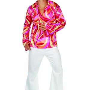 70s Disco Heat Costume