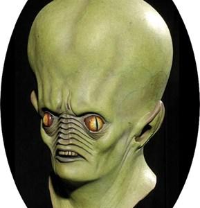 Andromeda Resurrection Mask