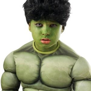 Avengers 2: Age of Ultron Hulk Wig & Makeup Kit