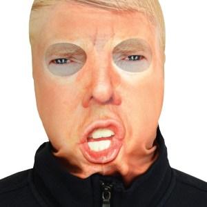 Donald Trump Sock Mask