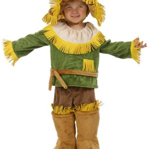 The Wizard of Oz Scarecrow Infant Costume