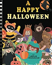 learn to count halloween book