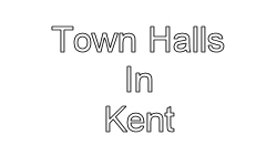 Town Halls In Kent Image
