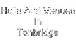 halls and venues in tonbridge image