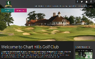Chart Hills Golf Club Image