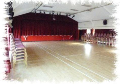Borough Green Village Hall