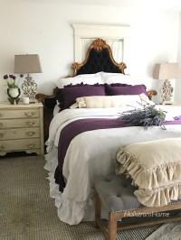 Romantic Shabby Chic Bedroom Ideas ~ Hallstrom Home