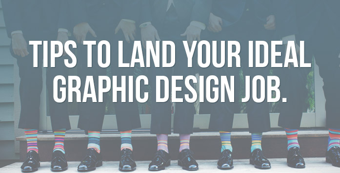 Tips for how to apply for your ideal Graphic Design job  Halo Media