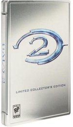 Halo 2 – Limited Edition