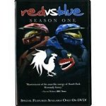 Red Vs Blue – Season One – The Blood Gulch Chronicles