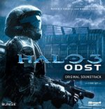 Original Soundtrack – Halo ODST