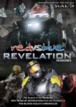 Red Vs Blue Season 8: Revelation