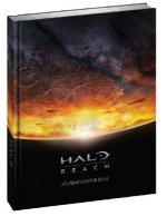 Halo Reach Limited Edition Guide (Brady Games)