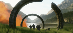 Halo Infinite Dev Talks About Making Story That's Deep And Approachable